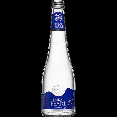 Вода артезианская «Baikal Pearl» негазированная, 24 шт. в уп