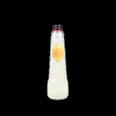 Газированный сокоседержищий напиток «Crystal Berry» Лимон, 12 шт. в уп