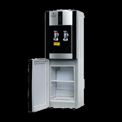 Кулер напольный «SMixx 16-LB/E» с холодильником