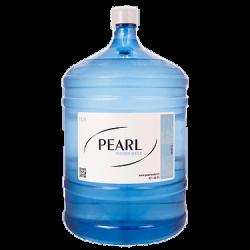 Вода артезианская «Pearl Premium» питьевая негазированная, 19л