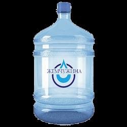 Вода «Жемчужина» питьевая негазированная