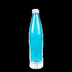 Вода минеральная «Самур», газированная лечебно-соловая, 12 шт. в уп