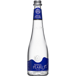 Вода артезианская «Baikal Pearl» негазированная, 20 шт. в уп
