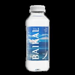 Вода «BAIKAL430» питьевая негазированная, 12 шт. в уп