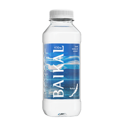 Вода «BAIKAL430» питьевая негазированная, 6 шт. в уп