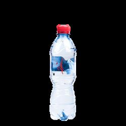 Вода «Ярки» питьевая негазированная, 12 шт. в уп