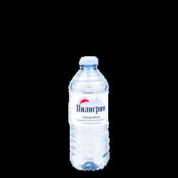 Вода «Пилигрим» питьевая негазированная, 12 шт. в уп