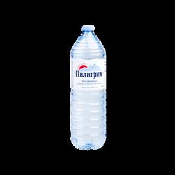 Вода «Пилигрим» питьевая негазированная, 6 шт. в уп