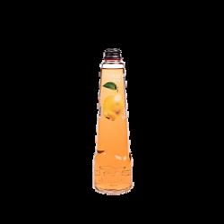 Газированный сокоседержищий напиток «Crystal Berry» Айва, 12 шт. в уп
