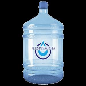 Вода «Жемчужина» питьевая негазированная, 19л